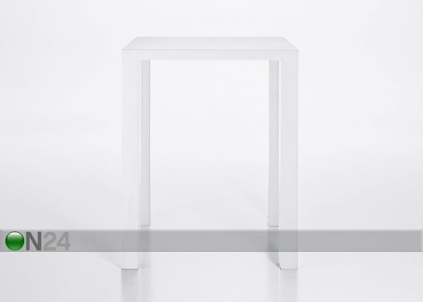 Baaripöytä SPICY 80x80 cm CM-48577