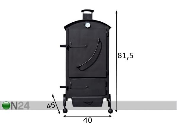Savustusuuni RH-49193