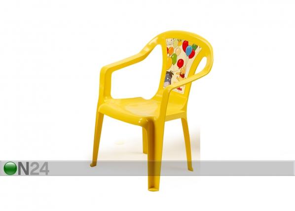 Lasten tuoli NALLE PUH EV-49298