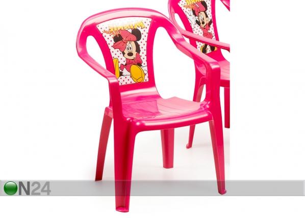 Pinottava lasten tuoli MINNI EV-49300