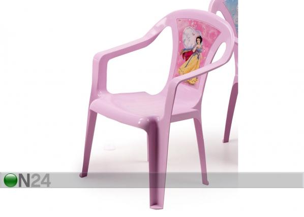 Pinottava lasten tuoli PRINSESSA EV-49301