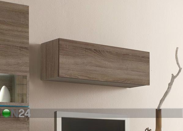 Seinäkaappi COLOUR ART SM-49338