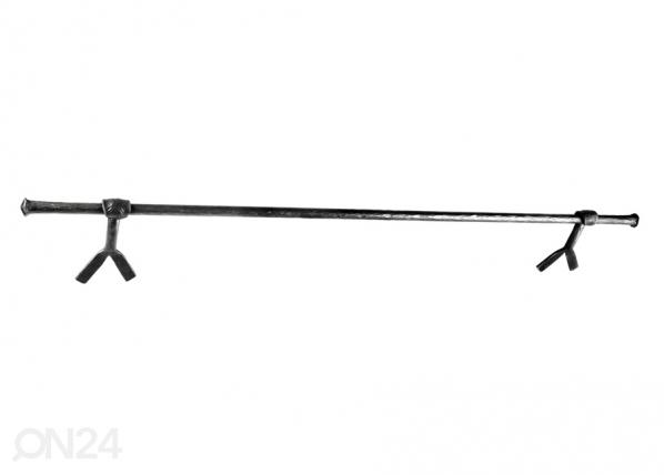 Muurattava kauhatanko 60 cm VE-49616