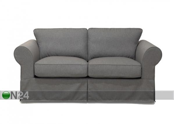 Sohva ALMA XL untuvatyynyillä, 2-ist TP-49819