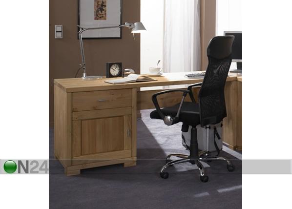 Kirjoituspöytä GULDBORG, mänty PI-50408
