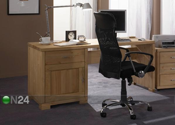 Kirjoituspöytä GULDBORG, mänty PI-50409