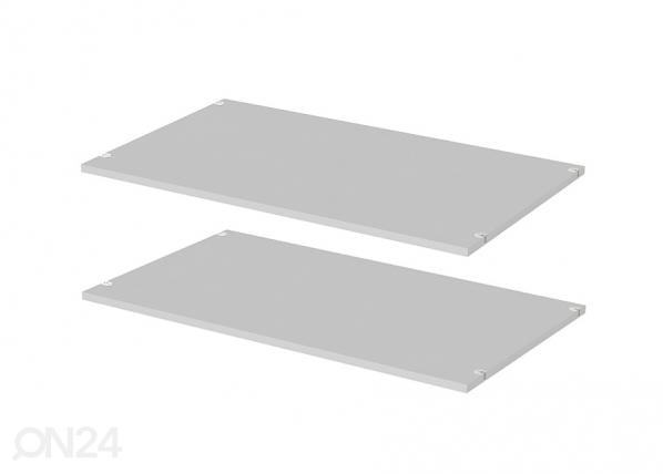 Lisähyllyt vaatekaappiin SAVE, 2 kpl AQ-50427