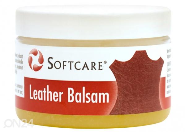 Nahan hoitovoide SOFTCARE 120 ml QA-50510