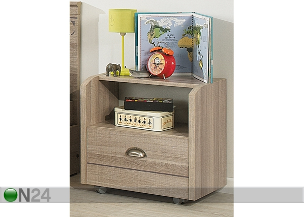 Yöpöytä LARGO MA-50624