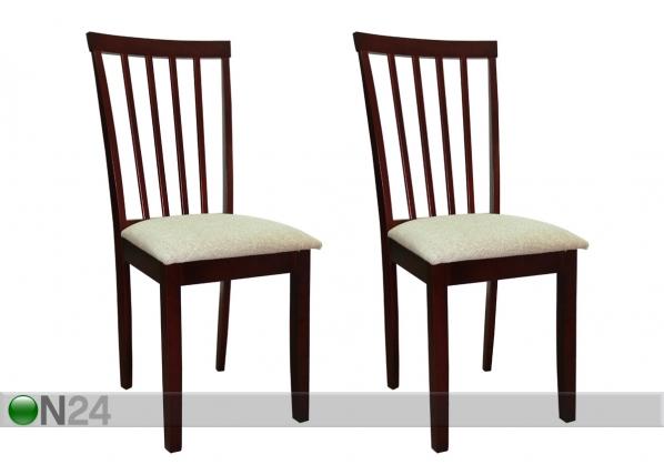 Tuolit MILANO, 2 kpl GO-50688