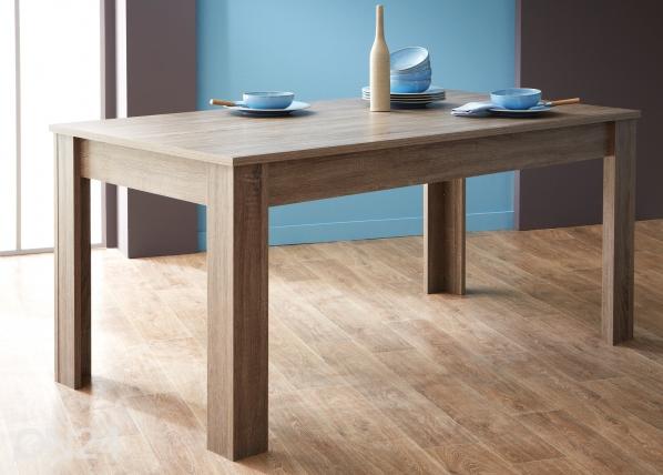 Ruokapöytä STEEN 90x170 cm CM-50728
