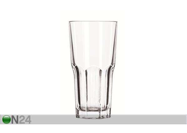 Juomalasi RUSTIC 30 cl, 6 kpl ET-50768