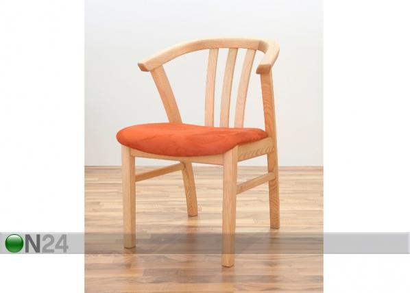 Tuoli FARO, mänty PI-50976
