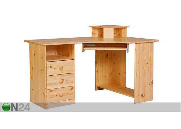 Kirjoituspöytä, oikea EC-5100