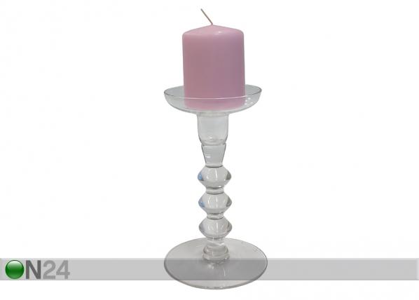 Kynttiläalusta MERCI 17 cm ET-51544