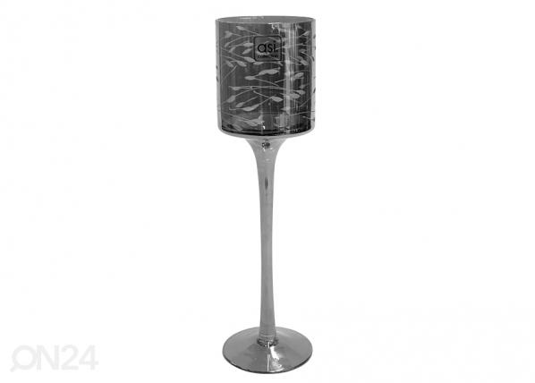 Kynttiläalusta ELEGANCE 25 cm ET-51546