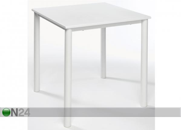 Ruokapöytä KILIMANDJARO 71x71 cm CM-51673