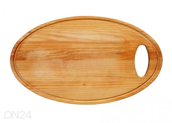 Puinen leikkuulauta ET-51823