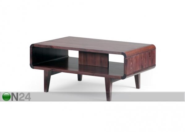 Sohvapöytä TOBI, mänty AW-51863