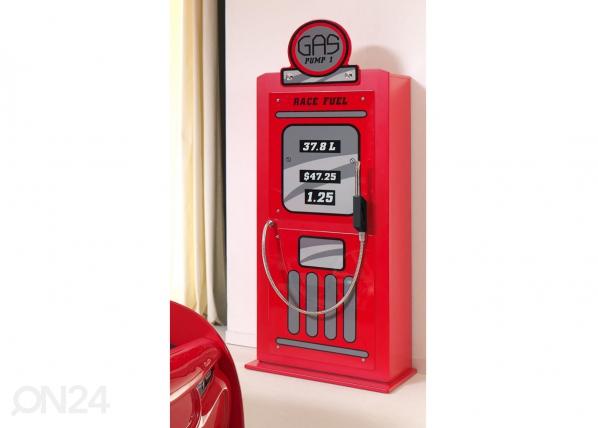 Vaatekaappi GAS TANK AQ-52025