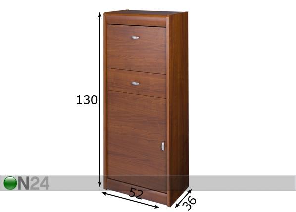 Lipasto DOVER TF-52183