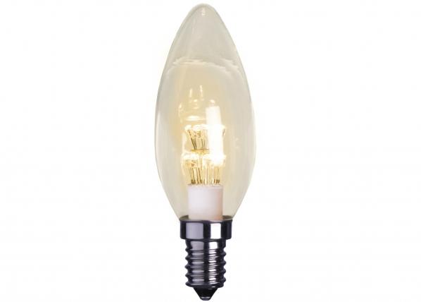 LED sähkölamppu E14 0,9W AA-52358
