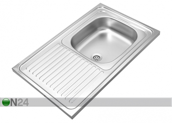 Keittiöallas 80x60 cm TF-53335