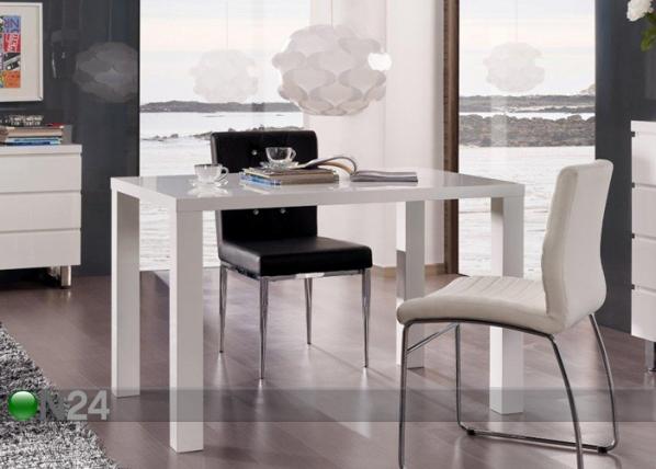 Ruokapöytä 80x140 cm AQ-54225