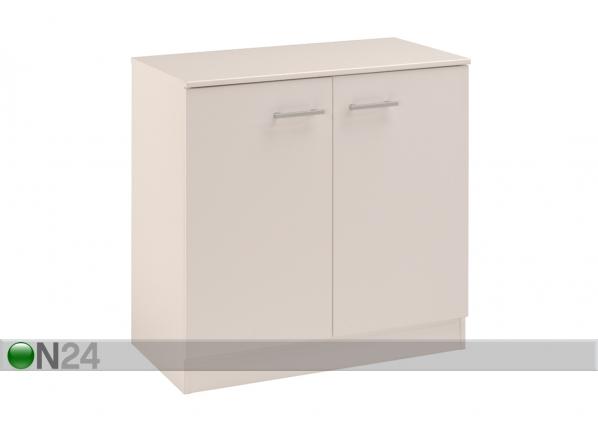 Lipasto INFINITY, valkoinen MA-54587