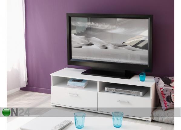 TV-taso INFINITY, valkoinen MA-54588