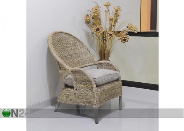 Nojatuoli DIVA+istuintyyny EV-54689