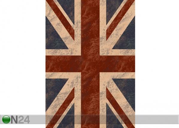 Viskoosimatto LONDON 120x170cm NA-55461