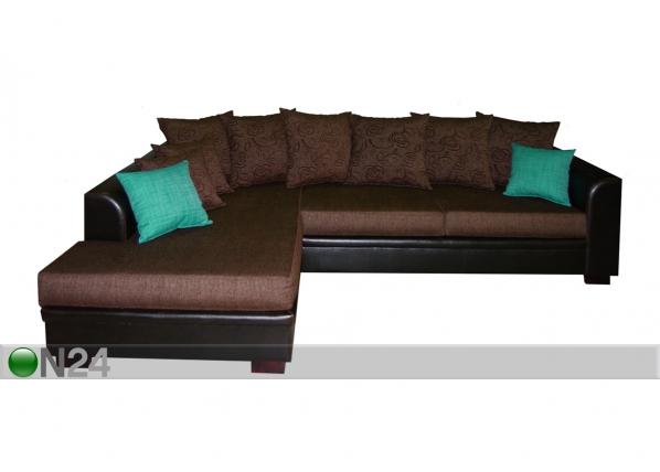 Kulmasohva RIINA VR-55675