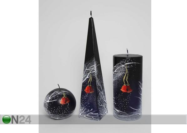 Kynttilät käsityötä+alunen SG-56527