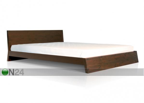 Sänky TONG, koivu AW-56626