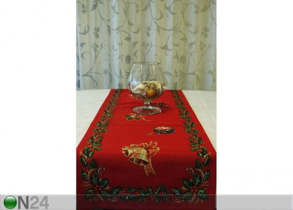 Joululiina HOLLY 45x140 cm TG-56843