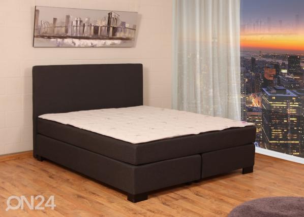 Hyvän unen ABC joustinsänkysarja JENKKI B 160x200 cm RM-57949