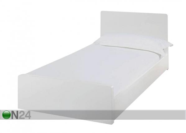 Sänky AMBRA BL-58178