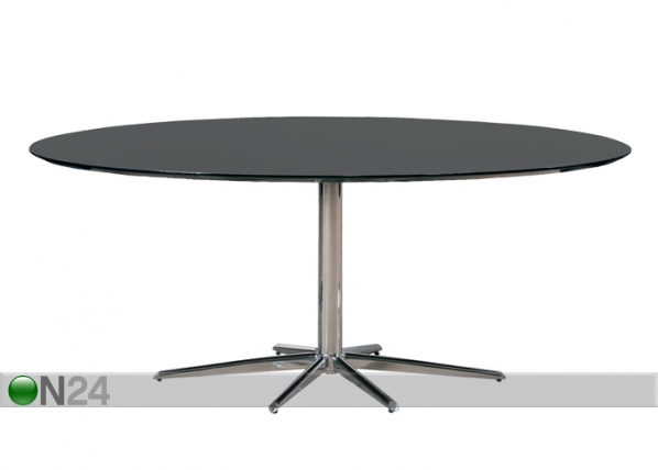 Ovaalipöytä EDMOND 170x110 cm BL-58205