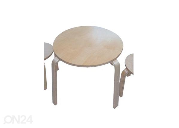 Lasten pöytä PAULA-KID BL-58308