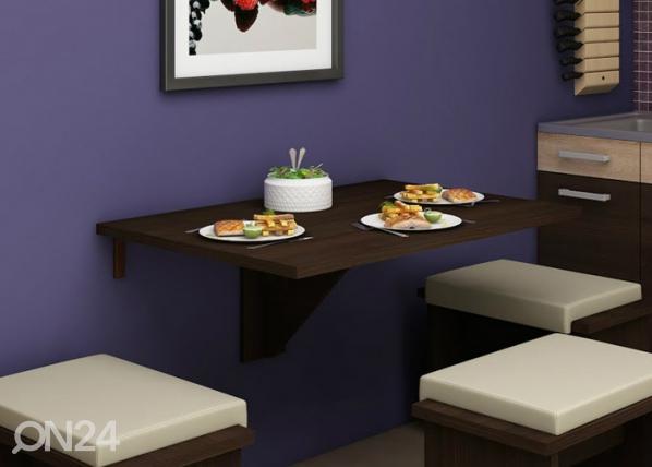 Klaffipöytä 70x100 cm TF-58374