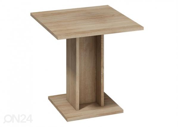 Ruokapöytä 75x75 cm TF-58415