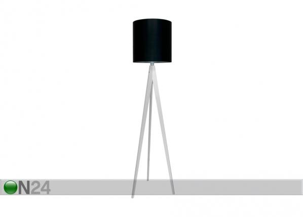 Lattiavalaisin ARTIST valkoinen ES-58781