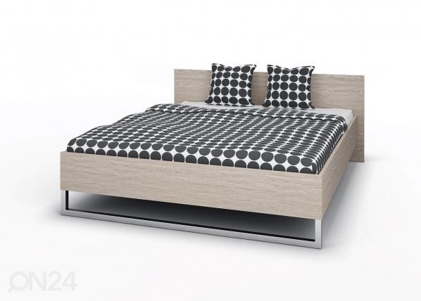 Sänky STYLE+patja INTER POCKET CM-60282