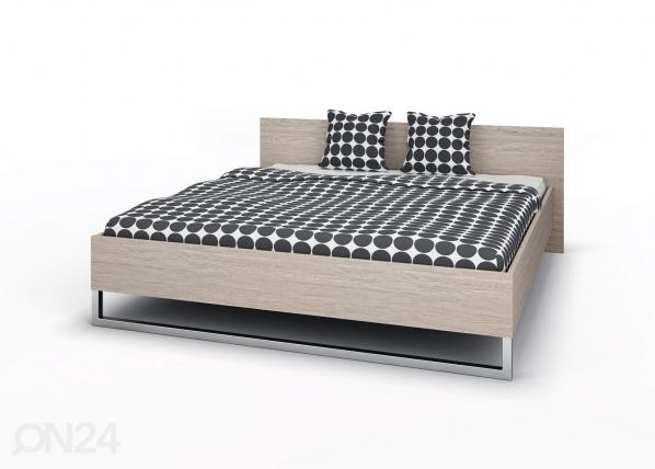 Sänky STYLE+patja INTER POCKET CM-60286