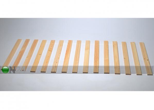 Sängynpohja 60x200 cm IO-60417