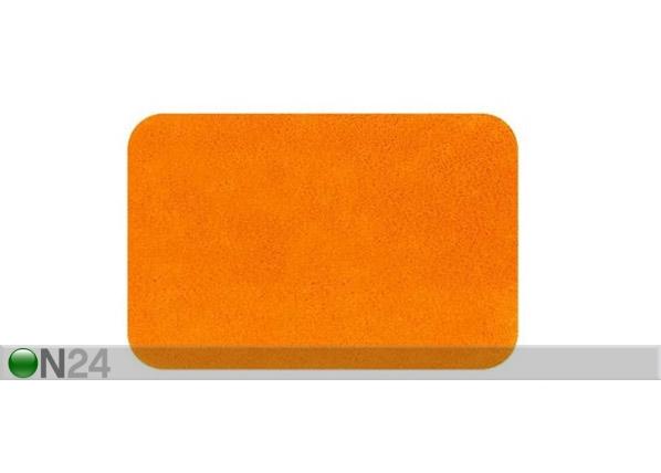 Matto CALIFORNIA oranssi 55x65 cm UR-61304