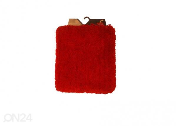 Matto SPIRELLA HIGHLAND punainen UR-61331