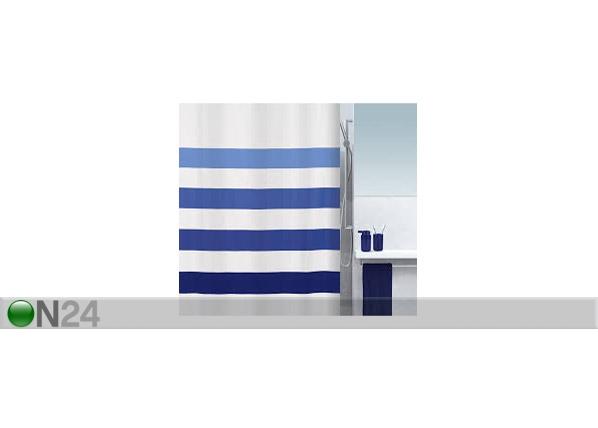 Suihkuverho SPIRELLA FOUR tekstiili UR-61359