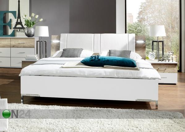 Sänky MALAGA 160x200 cm SM-61740
